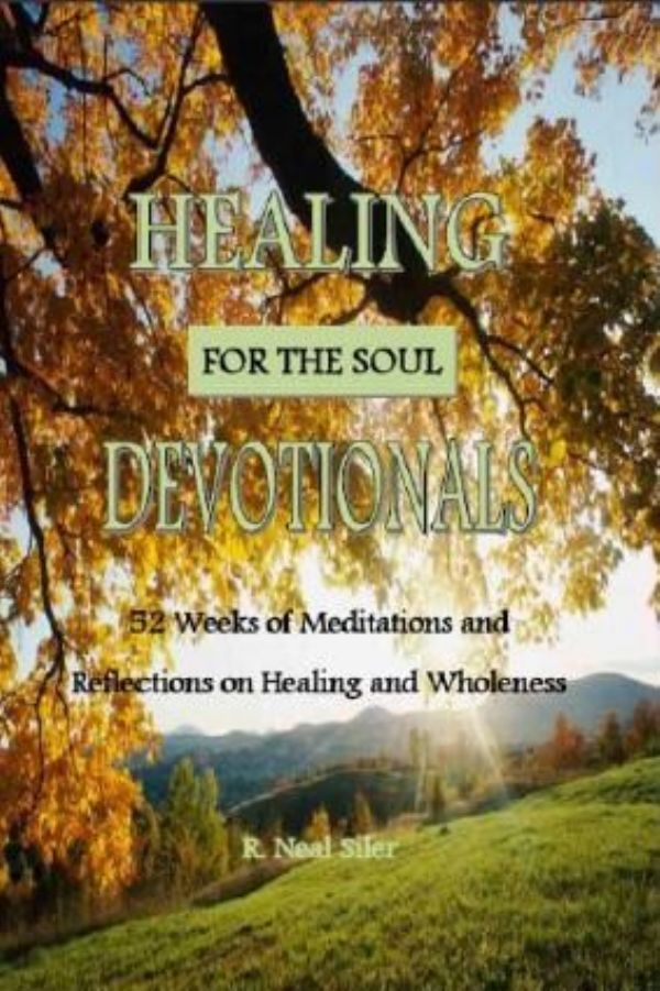 Healing for the Soul Devotional