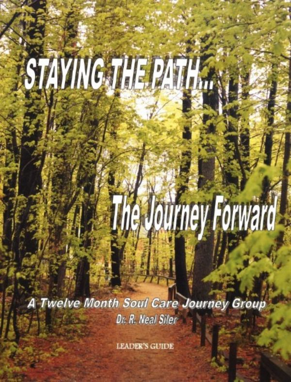 Staying the Path - The Journey Forward (Leader)